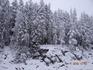 Водопад Кижач
