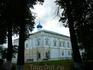 Очень красивый монастырь-тишина, красота..
