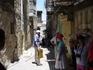 Иерусалим.Улочки Старого города.