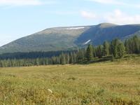 Гора Сивуха. Восточный Саян. На этой горе потерпел крушение самолет. http://саяныч.рф/index.php?option=com_content&view=article&id=34%3A2011-12-28-03