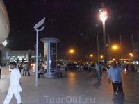 аэропорт Шарджа 1