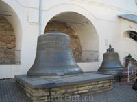 Старинные колокола