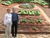 Наш любимый Кисловодск в мае