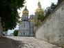 Во время нашествия орд Батыя в 1240  году Киево-Печерская Лавра была разорена и разграблена.  Большинство монахов было убито, части удалось  сбежать. После ...