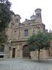 Еще одна церковь - Iglesia de la Mantería , точнее сказать, это также одна из церквей, сохранившихся от августинского монастыря Monasterio de Santo Tomás ...