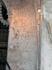 Создатель макабрического интерьера костницы, резчик по дереву Франтишек Ринт из Ческа-Скалице даже свой автограф на стене выложил из костей.
