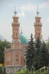 Фотография Суннитская Мечеть