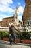 На площади Делла Синьория