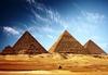 Фотография Египетские Пирамиды Гизы