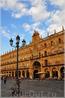 Площадь Мэр де- Саламанка является одним из самых красивых площадей в Испании. Находится в составе автономного сообщества Кастилия и Леон, в историческом ...