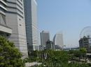 Из Токио в Иокогаму