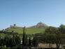 Парапланеристы над Генуэзской крепостью 3.