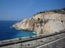 Удивительная лазурь Средиземного моря