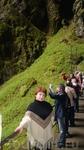 Поездка в Мораский карст в карстовые пещеры:сталактиты, сталагмиты, горная река