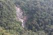 Один из водопадов в горах о.Лонгкави