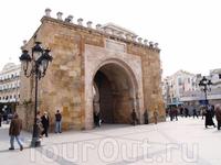 Ворота Баб эль-Бахр