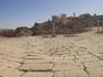 Древний город Джераш