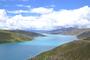 Озеро Ямджоюм Цо.Тибет 2014