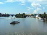 Фото 12 рассказа тур в Чехию с посещением Вены и Дрездена Прага