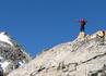 Ура!!!! Перевал Кава (Kaveah Gap) - 3260м.