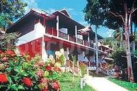 Фото отеля Coral Cove Chalet