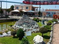 Парк Италия в миниатюре - юбиляр! 40 лет.