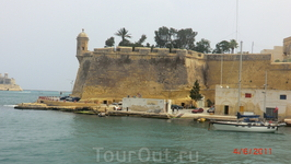 Крепости Валлеты