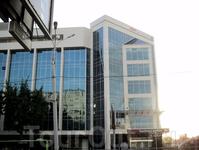 Tashkent Business district