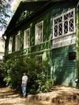 На берегу Перерытицы стоит дом-музей Ф.М.Достоевского. Великий русский писатель приехал в Старую Руссу в 1872 году и в течение восьми лет этот город был ...