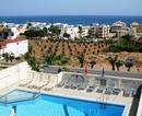 Malia- Stalida Crete Greece 2013