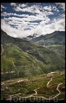 Путешествие в Западный Тибет