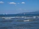 Каникулы на Эгейском побережье Турции