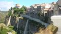 Каулония. Город-крепость