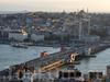 Фотография Галатский мост