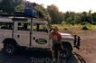 Джип-сафари по острову (поездка в Куту)