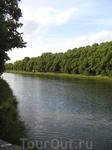 Один из каналов города