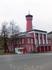 Пожарная каланча - это один из символов Углича. Пожарные каланчи строились так, чтобы с них можно было видеть весь город и в случае пожара сразу направлять ...