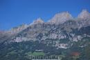 Швейцарская баллада