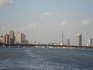 Вид  на  Нил с кораблика