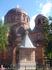 Это Воскресенский православный собор, в нем находятся две чудотворные иконы: св. Николая Чудотворца и Божией Матери Одигитрии (Нарвской). У собора есть ...