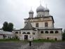"""Собор  Иконы  Божьей Матери  """" Знамение """" .В народе  именуется  как  Знаменский  Собор.Был  построен в 1682 году на  месте  более древнего,каменного,разобранного ..."""
