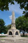 Фотография Памятник 800-летию Вологды