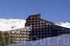 Фотография отеля Club Med Les Arcs Extreme