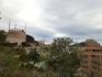 Ну в общем, так выглядят обе крепости Аликанте издалека-слева San Fernando, справа - Santa Bárbara. Я потом прочитала, что смотреть там почти нечего, но ...