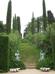 Сад Святой Клотильды (Ллорет де мар)