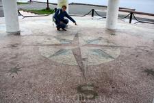 Петрозаводск. На набережной