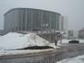 Концертный зал в Пярну