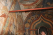Внутри Ипатьевского монастыря. Ничего не напоминает? ) Правильно, Кирилло-Белозерский и Софийский в Вологде. Одно и то же.