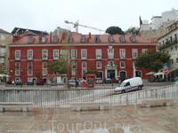 улицы Лиссабона 5