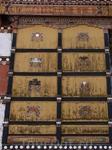 Бутан..Траши-Чхо-Дзонг.Крепость благословенной  религии